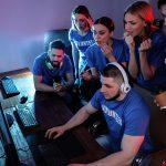 AV Opportunities in eSports