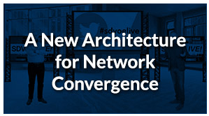 SDVoE LIVE! Episode 1 – A New Architecture for Network Convergence