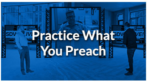 SDVoE LIVE! Episode 11 – Practice What You Preach