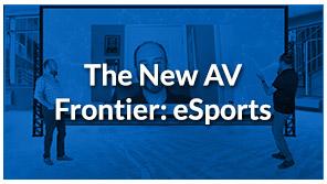 SDVoE LIVE! Episode 14 – The New AV Frontier: eSports