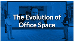 SDVoE LIVE! Episode 15 – The Evolution of Office Space