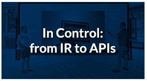 SDVoE LIVE! Episode 16 – In Control: from IR to APIs