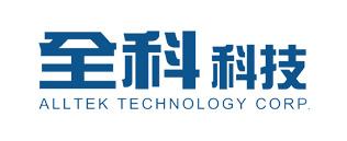 Alltek Technology Group logo