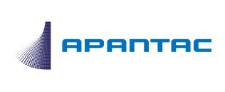 Apantac logo