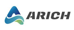 ARICH logo