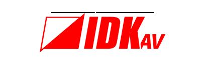 IDK logo