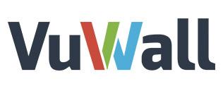 VuWall logo