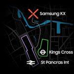 Next Trip to London – King's Cross