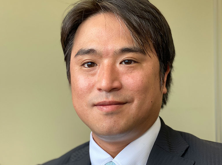 Ryohei Iwasaki