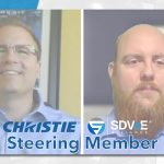 New Leadership for SDVoE – Interview with Christie