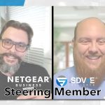 New Leadership for SDVoE – Interview with NETGEAR